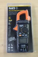 Klein Tools Model Cl700 600a Ac Auto Ranging Trms Digital Clamp Meter New