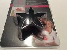 BNIB New Metal  Calyx Cutter Flower Petal Little Venice Cake Company Mich Turner