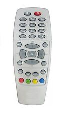 Replacement Dreambox DM500 500 S/C/T Eaglebox Blackbox Silver Remote Control