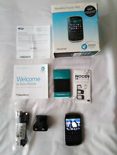 Blackberry Curve 9320 Mobile Phone Boxed With Accessories Mint Condition