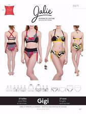 Jalie Gigi Bikini 2 Piece Swimsuit Swim Suit Swimming Sewing Pattern 3671