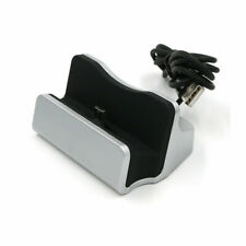 Charging For Samsung Usb & Micro Mobile Station Stand Dock Phone Charger Sync