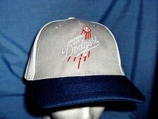 #2665N -  OKLAHOMA CITY DODGERS MINOR LEAGUE BASEBALL CAP, HAT - NEW!