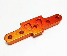 HPI WR8 3.0 FLUX KEN BLOCK Bullet MT Aluminum Alloy Strong Rear Arm Brace ORANGE