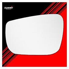 Sostituzione specchio di vetro-Summit srg-1100 - si adatta a NISSAN NAVARA 05 a 15 RHS