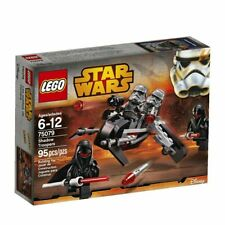 LEGO Star Wars 75079 Shadow Troopers Dark StormTroopers NEW AUTHENTIC RETIRED