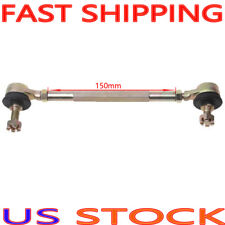 150mm Tie Rod For 50cc 70cc 90cc 110cc 125cc 150cc 200cc 250cc ATV Four Wheeler