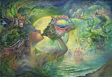 Josephine Wall  Fantasy Puzzle Call of the Sea 260 Piece by Anatolian