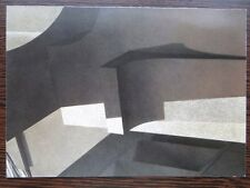 Invitation Exposition Vernissage Jean Criton Galerie H. de Roquefeuil - 1996 - 7