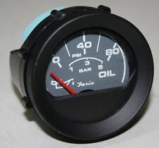 Faria Oil Pressure Gauge - GP9572