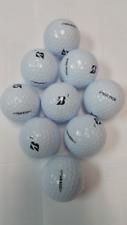 Bridgestone TOUR B330 2016 PGA TOUR RANGE Practice Logo Balls in Bulk (1) Dz
