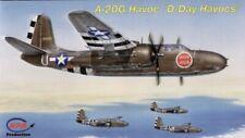 MPM Douglas A-20G Havoc 'D-Day Havocs' 1:72 Model Kit New & Sealed