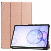Cover Pour Samsung Galaxy Tab S6 T860 T865 Étui Coque Pochette de Protection