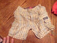 #Infant Boy Ecko Unltd Shorts 3-6 Months