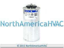 Amrad Capacitor Dual Run Round 55/5 55.0/5.0 uf MFD 440 VAC RA2000/44(556+505)