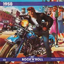 Time Life Music: The Rock 'n' Roll Era - 1958 CD + FREE P&P