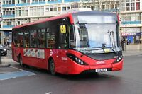 Abeillio 8857 YX16OAJ 6x4 Quality London Bus Photo