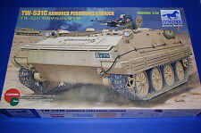 Bronco Models CB-35082 -YW-531C Armored Personnel Carrier scala 1/35