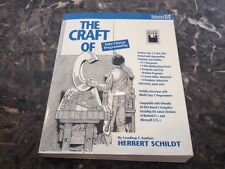 The Craft Of C Take-Charge Programming By Herbert Schildt