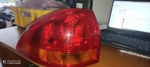 Mitsubishi Pajero 2013  Rear Left Tail Light