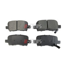 A-PADS Rear Premium Ceramic Brake Pads 2002 2003 2004 Honda Odyssey A7740D865