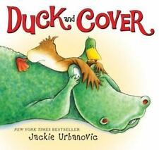 Duck and Cover (Max the Duck, Band 3)