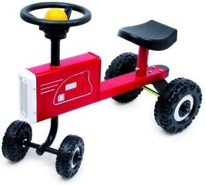 Legler 3912 Childs Ride on Tractor