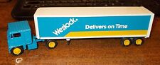 Weslock Delivers on Time '80 Winross Truck