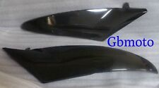 Yamaha carbon tank airbox cover sides R6 2006 2007 gbmoto