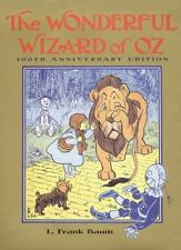 Books of Wonder: The Wonderful Wizard of Oz by L. Frank Baum and Baum (2000,...