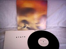 "NEW ORDER, STATE OF THE NATION, 1986, 12"" SINGLE, ALL PLAYS GREAT, EX CONDITION"