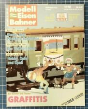 Modelleisenbahner Dezember 12/92 B21184