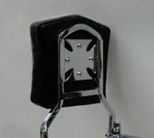 Sissy Bar/Backrest/Luggage Rack for Suzuki Volusia 800 C50 M50 Boulevard