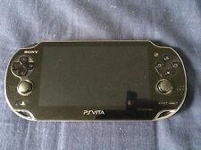 Playstation Vita (PCH-1103) Wi-Fi/3G Inc 4GB Tarjeta de memoria Buen Estado Fifa 13