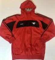NEW Reebok Calgary Stampeders Youth Large (14/16) CFL Jacket