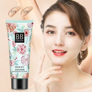 BB Cream Concealer Moisturizing Foundation  Whitening Face Isolation Cream