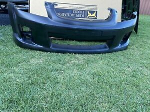 HOLDEN COMMODORE VE SS SV6 SERIES 1 FRONT BUMPER BAR NEW
