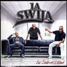 LA SWIJA - AU SOURIRE LEVANT NEW CD