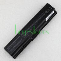 New Laptop Battery for Toshiba Satellite PA3534U-1BRS L300 L305 L505 A205 A505