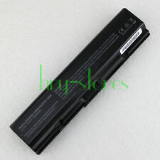 6Cell Battery For Toshiba Satellite PA3534U-1BAS PA3534U-1BRS L300 A200