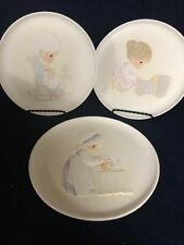 Precious Moments - Plate - Mother's Love Series