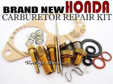 BRAND NEW HONDA C50 C65 C70 CABURETOR REPAIR KIT