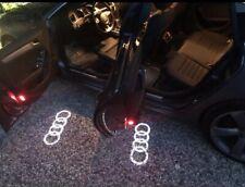 Led Sottoporta Universale Audi A3 A4 B8 B6 A5 B7 A6 C5 C6 Q3 Q5 Q7 TTS LINE
