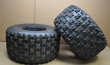Yamaha Raptor 350 660 700 Warrior 350 ITP Holeshot Rear Tires 20x11x9 OT16