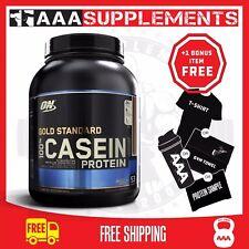 OPTIMUM NUTRITION GOLD STANDARD 100%25 CASEIN 1.8KG PROTEIN POWDER