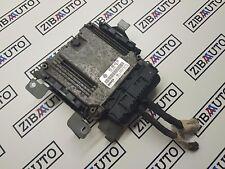 VW ENGINE ECU 2.0 TDI BOSCH DIESEL 03G906016EH 0281011786 #C2/123