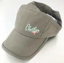 Gear Golf Hat Cap Ladies Womens Chatham Golf Tennis Grey