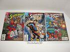 Superboy 3 Comic Lot DC 2002 #94 97 & Ravers 2 Jimmy Palmiotti Dan Didio Kesel