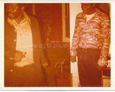 FOUND PHOTOGRAPH Color FREE SHIPPING Original Snapshot VINTAGE 98 19 Q