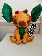 More details for stitch crashes disney the lion king 3/12